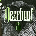 Deerhoof - Deerhoof Vs. Evil cd musicale di DEERHOOF