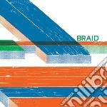 (LP VINILE) Closer to closed lp vinile di Braid