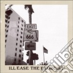 Ill Ease - The Exorcist cd musicale di THE EXORCIST