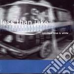 Less Than Jake - Goodbye Blue And White cd musicale di Less than jake