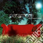 Paramore - All We Know Is Falling cd musicale di PARAMORE