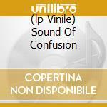 (LP VINILE) SOUND OF CONFUSION                        lp vinile di SPACEMEN 3