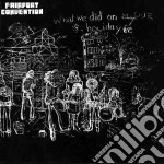 (LP VINILE) WHAT WE DID ON OUR HOLIDAYS lp vinile di FAIRPORT CONVENTION