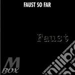 (LP VINILE) So far lp 09 lp vinile di FAUST