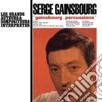 (LP VINILE) Gainsbourg percussions lp vinile di Serge Gainsbourg
