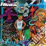 (LP VINILE) Tales of kidd funkadelic lp vinile di FUNKADELIC