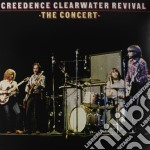 (LP VINILE) The concert lp vinile di Clearwater Creedence