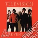 Television - Adventure cd musicale di TELEVISION