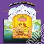 (LP VINILE) To love somebody lp vinile di Nina Simone