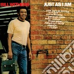 (LP VINILE) Just as i am lp vinile di Bill Withers