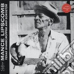 (LP VINILE) Texas sharecropper and songster lp vinile di Mance Lipscomb