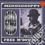 (LP VINILE) Delta blues lp vinile di Mississipp Mcdowell
