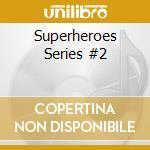 Superher/2 cd musicale
