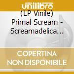 Screamadelica-2lp cd musicale di Scream Primal