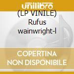 (LP VINILE) Rufus wainwright-l lp vinile di Rufus Wainwright