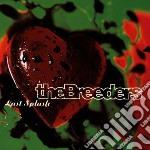 (LP VINILE) LAST SPLASH                               lp vinile di BREEDERS