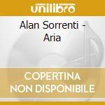 Alan Sorrenti - Aria cd musicale di Alan Sorrenti