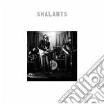 Shalants - Shalants cd musicale di SHALANTS