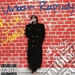 Rick James - Urban Rapsody cd musicale di Rick James