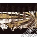 Cursive - Art Is Hard cd musicale di CURSIVE