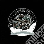 (LP VINILE) Difference between houses and h lp vinile di CURSIVE