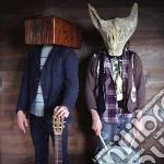 (LP VINILE) Two gallants lp vinile di Gallants Two
