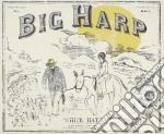 Big Harp - White Hat cd musicale di Harp Big