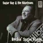 Rockin' sugar daddy cd musicale di Sugar ray & the bluetones