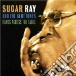 Sugar Ray & The Bluetones - Hands Across The Table cd musicale di Sugar ray and the bl