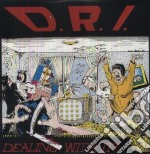 Dealing with it cd musicale di D.r.i.