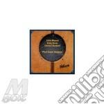 John Pisano / Billy Bean / D. Budimir - West Coast Sessions cd musicale di John pisano/billy be