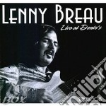 Live at donte's - breau lenny cd musicale di Breau Lenny