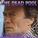 DEAD POOL: THE ORIGINAL SCORE             cd musicale di Lalo Schifrin