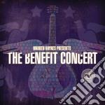 Haynes Warren - Benefit Concert 4 cd musicale di Warren Haynes