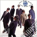 Eyes wide open - cd musicale di Lunch Blue