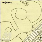 EXCUSES FOR TRAVELLERS cd musicale di Mojave