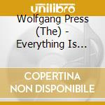 EVERYTHING IS BEAUTIFUL cd musicale di Press Wolfgang