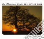 THE SUNSET TREE cd musicale di MOUNTAIN GOATS