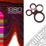 1980 Forward - 4ad Celebrating 25 Years cd musicale di ARTISTI VARI