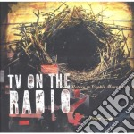 Tv On The Radio - Return To Cookie Mountain cd musicale di TV ON THE RADIO