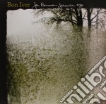 Bon Iver - For Emma, Forever Ago cd musicale di BON IVER