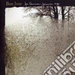 Bon Iver - For Emma, Forever Ago cd musicale di IVER BON