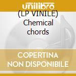 (LP VINILE) Chemical chords lp vinile di Stereolab
