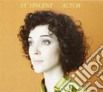 St. Vincent - Actor cd musicale di ST.VINCENT