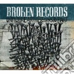 Broken Records - Until The Earth Begins To Part cd musicale di BROKEN RECORDS