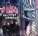 Ariel Pink's Haunted Graffiti - Before Today cd musicale di ARIEL PINK S HAUNTED GRAFFITI
