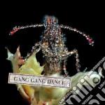 (LP VINILE) Eye contact lp vinile di GANG GANG DANCE