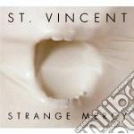St. Vincent - Strange Mercy cd musicale di Vincent St