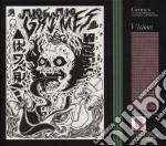 Grimes - Visions cd musicale di Grimes
