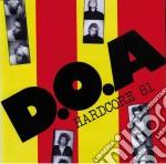 D.O.A. - Hardcore 81 cd musicale di D.O.A.